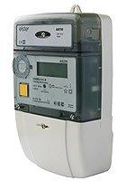 Счетчик электрической энергии однофазный Альфа AS220
