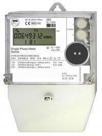 Счетчик электрической энергии ЕD2500