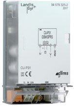 Коммуникационные модули серии CU для счетчиков E650 (ZMDxxxCT)
