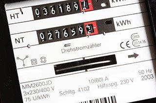 Счетчик электроэнергии цена